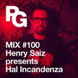 PlayGround Mix 100 - Henry Saiz presents Hal Incandenza