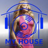 My House Radio Show 2017-12-30