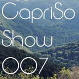CapriSo presents CapriSo Show #007