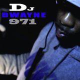 Dwayne 971 impro rétro mix 2015