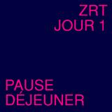 Séminaire de l'erg : Musique pour la Pause Midi