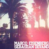 Marco Eisenberg vs Sebastian Devand - London Vogue Mix