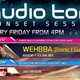 Wehbba - Live @ Jumeirah Beach Hotel (Dubai) 2013.03.08.