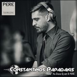 Constantinos Papadakis - Indie & Tropical House Djset @ PERE & UBU Spring 2015