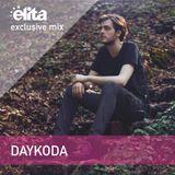 DayKoda x Elita - Tea Leaf Chronicles