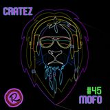 CRATEZ #45 by Mo'Fo Beatz