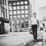 "Eli ""Paperboy"" Reed on Shake 'Em on Down WNYU Radio"