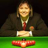 9 July 2016 :: Kim Ivett - Snooker & Billiards