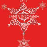 Santa Insomnia / Kabinetu Múz / Brno (25.12.2012)