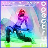 JAN.19.2013.SPECTRUM.drum.n.bass.90.bpm