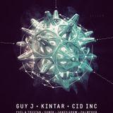 Cid Inc @ Akvarium, Budapest, Hungary (15.11.2014)
