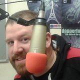 Peppermint Iguana Radio # 135 - Tom Fowler ITA