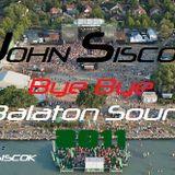 JOHN SISCOK - Bye Bye Balaton Sound 2011
