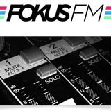 Jungle Show Live on www.fokus.fm 04/03/2014