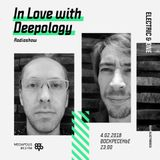 In Love with Deepology radio show #127