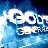 God's Generals Peter Cartwright - Audio