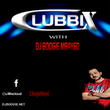 Clubbix V - DJ Boogie Mbayed