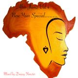 Afro-Jamz Vol 4 New Year Special Mixed by Deejay Yemster