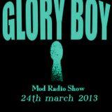Glory Boy Mod Radio March 24th 2013 Part 3