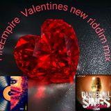 Dancehall Sings (Love Edition) Riddim mix by FireEmpire