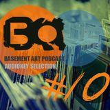 Basement Art 10, Mixed by Audiokey