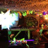 Flexagon DJ set - recorded live - Inertia stage & Whitedog Cafe @ Psyberdelica's Samhain Celebration