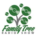 Family Tree Radio Show presents the National Programme from London with Broncofly #FTRS22