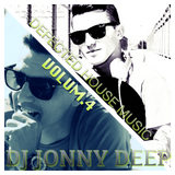 JONNY DEEP AND DEFECTED HOUSE MUSIC VOLUM.4