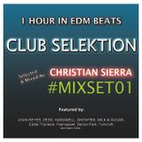 Club Selektion - #MIXSET01