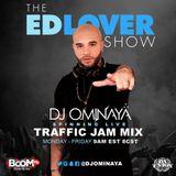 DJ OMINAYA LIVE ON ED LOVER SHOW 102.9FM BOOM 1.25.17