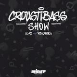 Croustibass Show avec Vodkakoka & K-mi - 27 Mai 2018