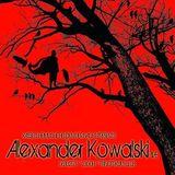 Nerc @ Kassels heimliche Helden der Nacht presents Alexander Kowalski live - 6 Hours Set part 1