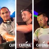 Disco Dasco @ 12y Cafeïna