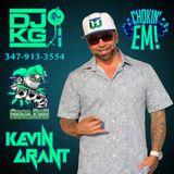 Dj Kg 10-07-16 Part 1 100.9 The Beat
