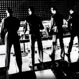 Kraftwerk - Minimum-Maximum D2 LIVE