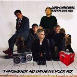 Alternative Rock Mix Throwbacks - Lord Chris Berg Live on 105.1 KAT FM