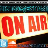 Sonix Project Radio - Sunday Sessions #8