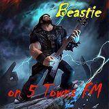 Beastie's Rock Show No. 39 2015 (Special Theme 'Black' Armband)