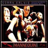 Somay Ealyie  -  Mannequin  (Audience Recordings Mix Series Vol 5)