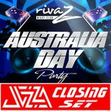 AUS DAY Closing Set
