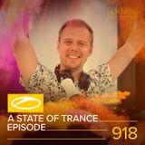 Armin van Buuren – A State Of Trance ASOT 918 – 13-JUN-2019