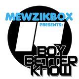 Mewzikbox || BBK || 19.09.10