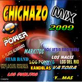 CHICHAZO MIX 2009