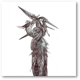 Signaal/Ruis: 20151002 - Interview Grand Blue Heron