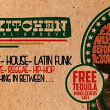 The Groove Kitchen Mix 4