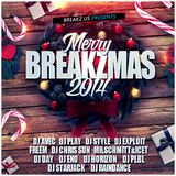 DJ Raindance - BreakZmas Volume 4 (House,Electro)
