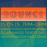Bounce Promo Mix #001