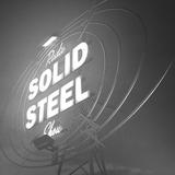 Coldcut, Dj Food & Z-Trip - Solid Steel - Dec 2000.