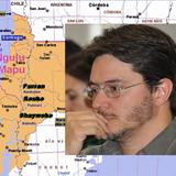 WALTER DELRIO, ANTROPÓLOGO, ESPECIALISTA EN ETNOHISTORIA (07 de septiembre 2017)