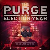 THE PURGE (Especial Halloween)- Mixed by BAUTISTA